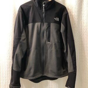 Great North Face men's Pamir jacket w/WINDSTOPPER!